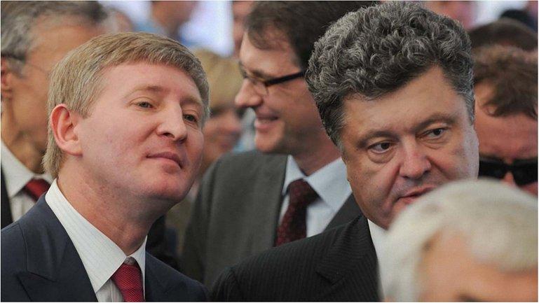 Ахметов впевнено заробляє на Україні - фото 1