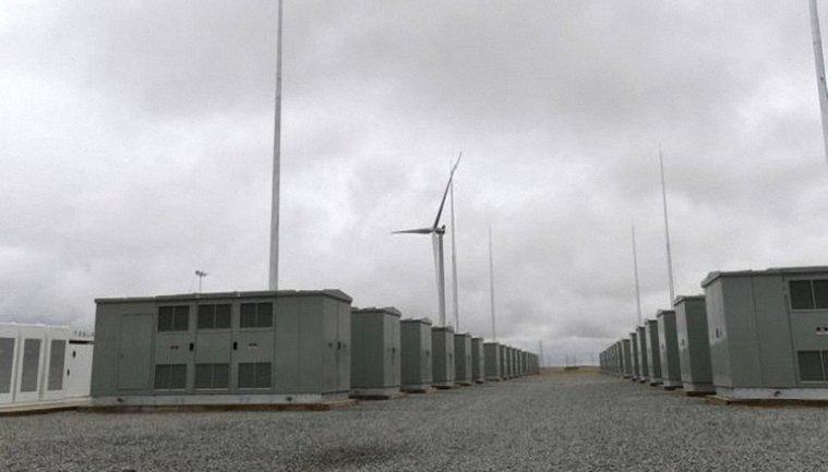 Прибыль создатели батареи получат за счет торговли электроэнергией - фото 1