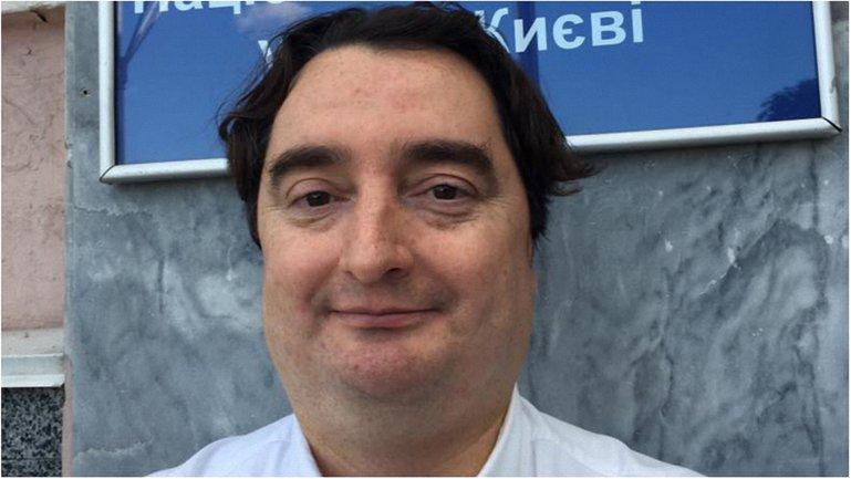 Гужва працює проти України - фото 1