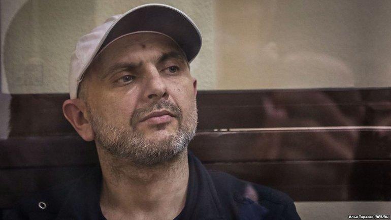 Андрея Захтея приговорили к 6,5 годам колонии - фото 1