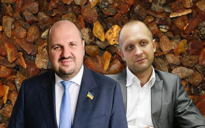 Розенблата и Полякова вызывают в НАБУ - фото 1