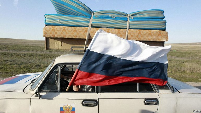 Россияне собираются переселять украинцев в Воронежскую область - фото 1
