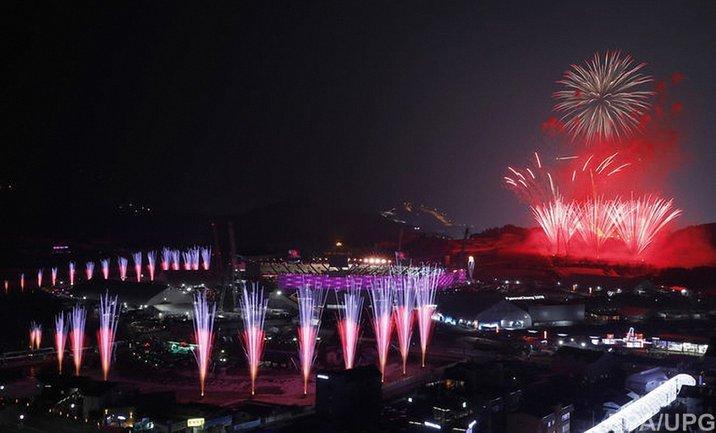 Организаторы рассказали, сколько денег потратили на церемонию открытия Игр - фото 1