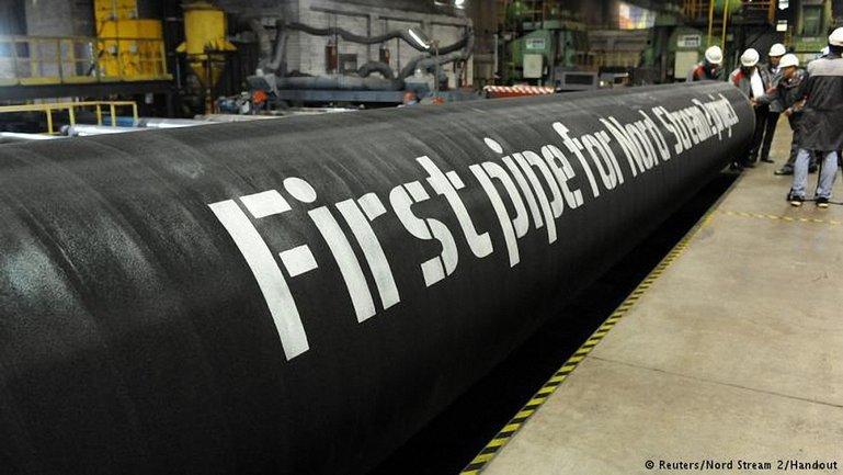 """Представители """"Газпрома"""" угрожают Евросоюзу - фото 1"""