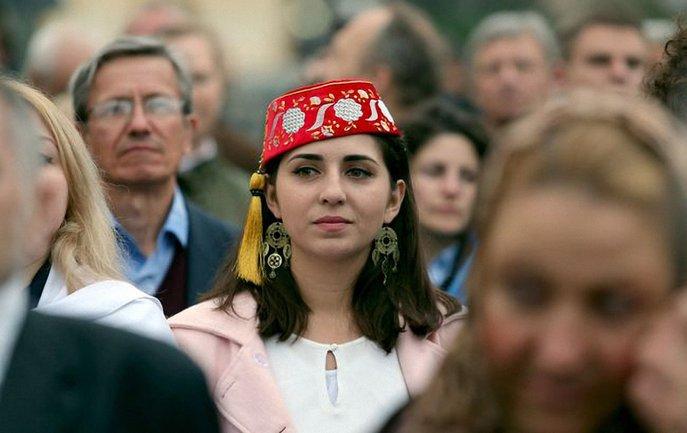 В аннексированном Крымуактивисты собрали деньги для политзаключенных - фото 1