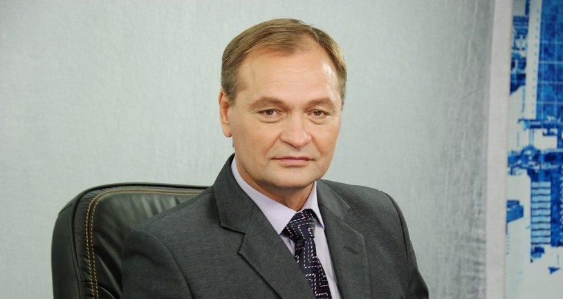 Пономарев забрал телефоны у журналистов - фото 1