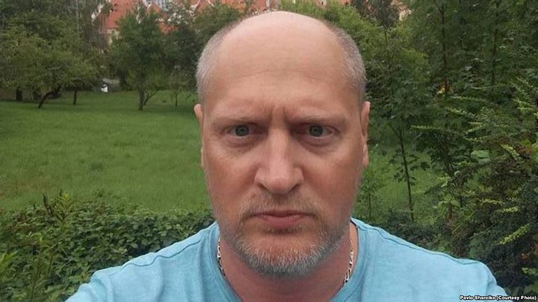 Суд над Павлом Шаройко проходит в закрытом режиме - фото 1