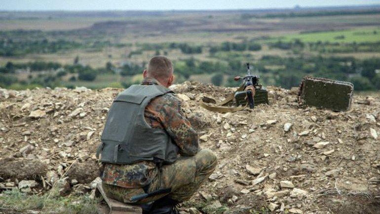 Война на Донбассе не прекратится в 2018 году - фото 1