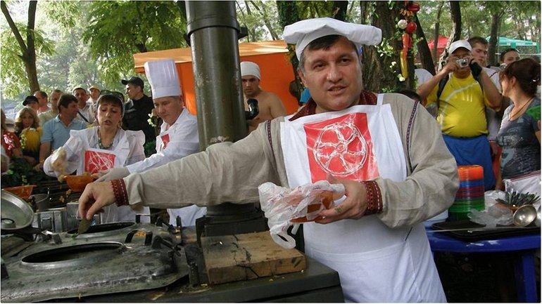 Арсен Аваков готує щось не те - фото 1