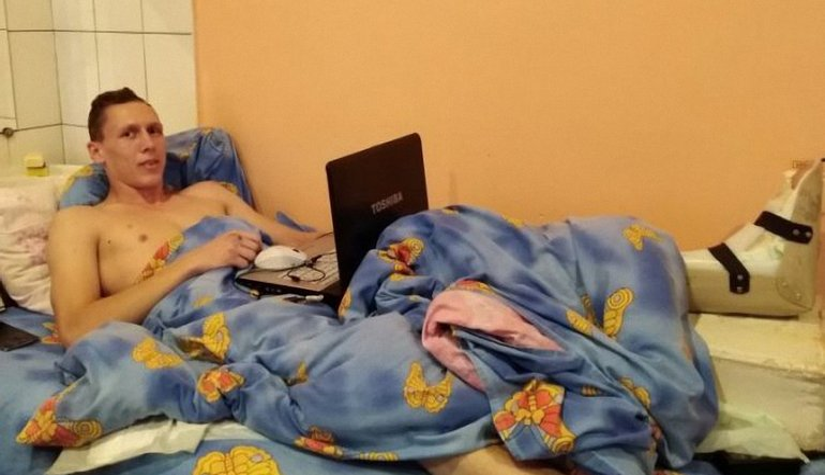 Юрий Неудачин пострадал в кровавой ДТП в Харькове - фото 1
