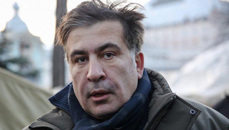 Саакашвили угрожает вернуться в Украину раньше, чем через три года - фото 1