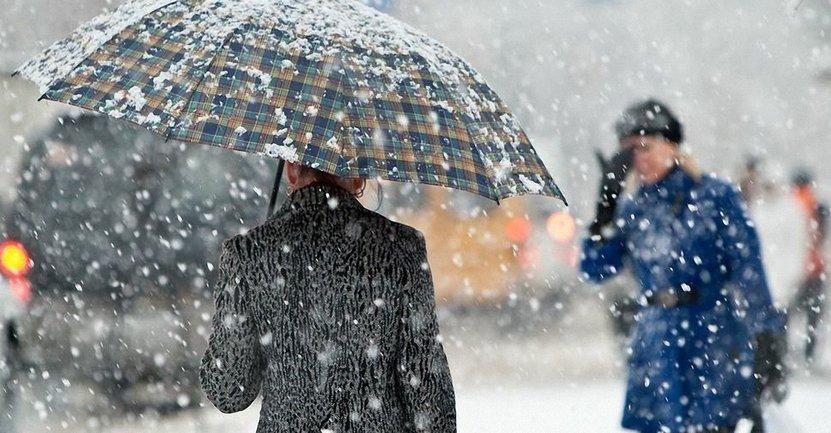 Прогноз погоды на 11 февраля в Украине - фото 1