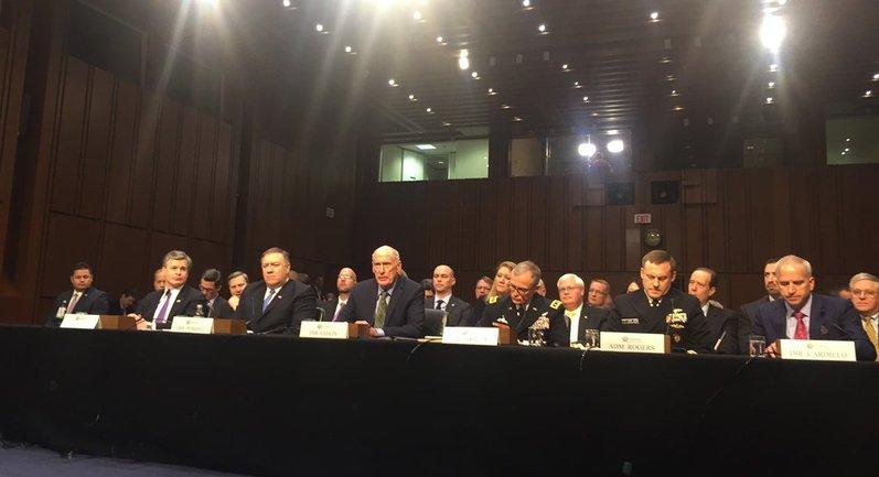 Развездка США представила новый доклад - фото 1