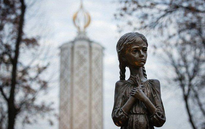 В России угрожают Израилю из-за возможного признания Голодомора геноцидом - фото 1