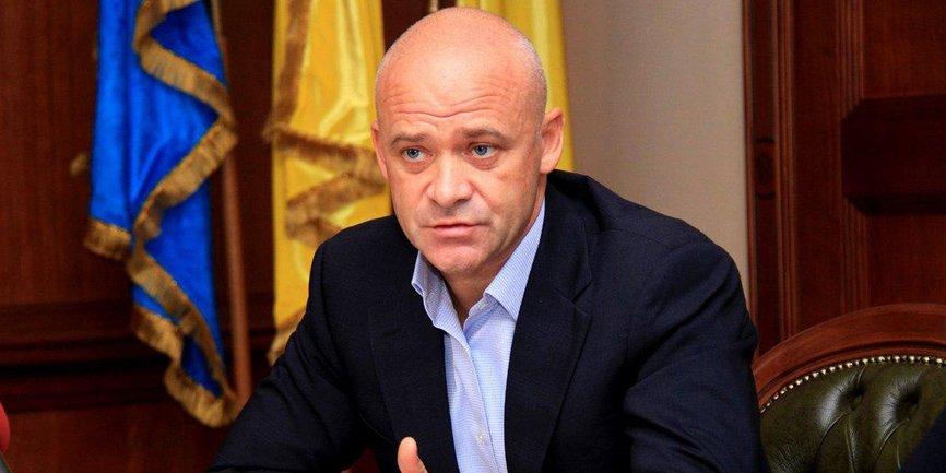 """Труханов задержан в """"Борисполе"""" - фото 1"""