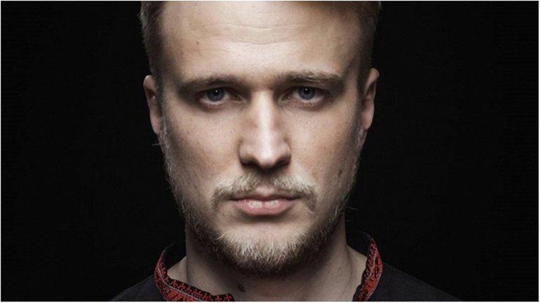 На актера Петра Ищука напали в Киеве - фото 1