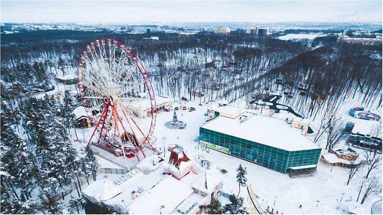 Зима вскрыла многие проблемы Харькова - фото 1