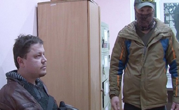 Константина Давиденко арестовали на 2 месяца - фото 1