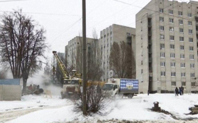 Десятки домов в Харькове остались без отопления - фото 1