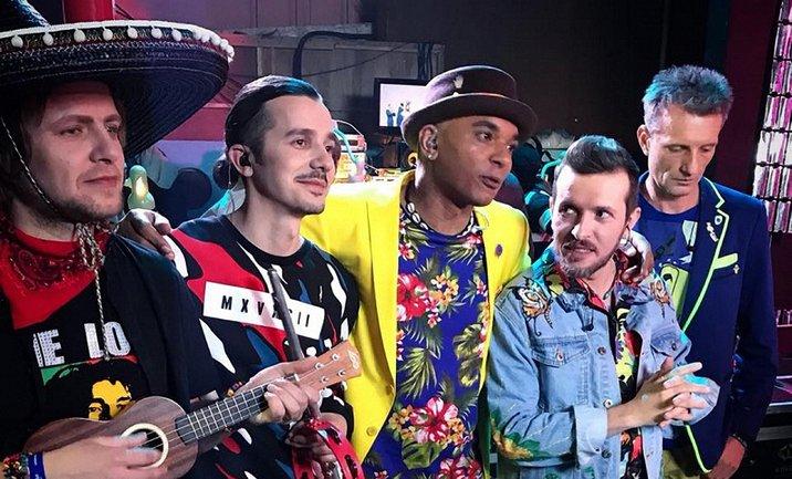 Евровидение-2018: вокалист группы The ВЙО решил поскандалить - фото 1
