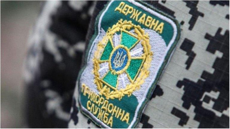 В Луганской области обстреляли пограничников - фото 1