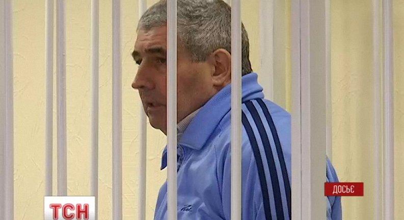 Судью Алексея Бурана отпустили под домашний арест - фото 1