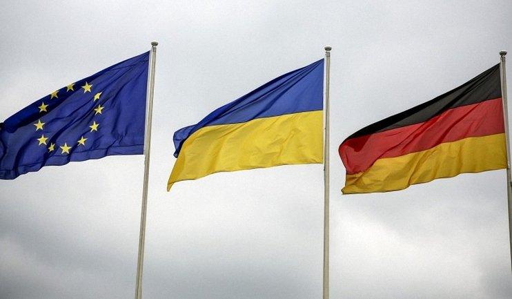 Германия продолжит поддержку Украины - фото 1