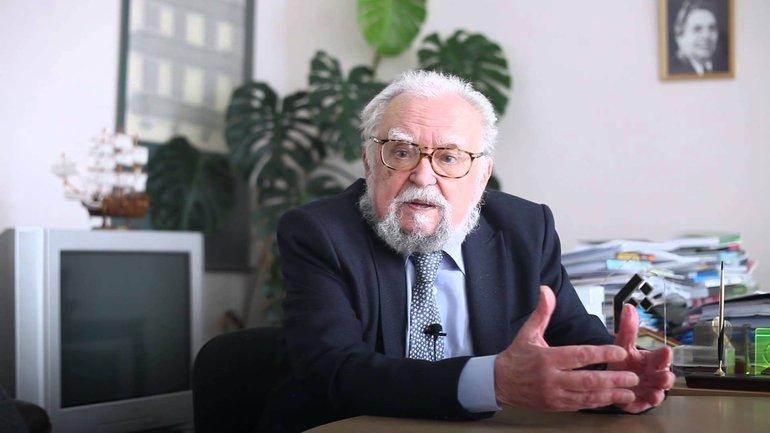 Мирослав Попович - фото 1