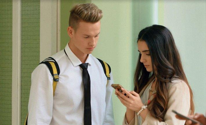 Сериал Школа онлайн: 22 серия - фото 1