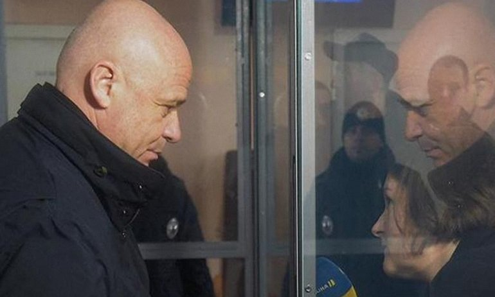 В НАБУ считают меру пресечения для Труханова неадекватной - фото 1