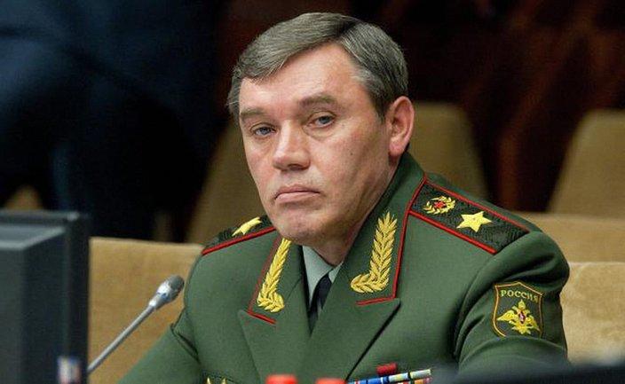 Валерий Герасимов собрался убивать американцев - фото 1