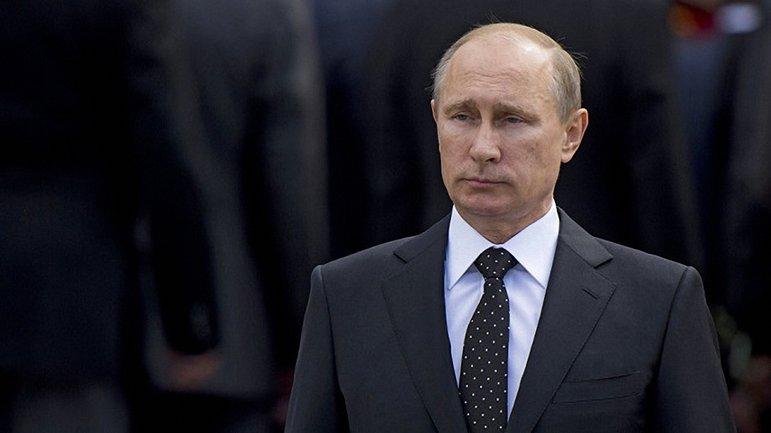 Путин настраивает россиян против США - фото 1