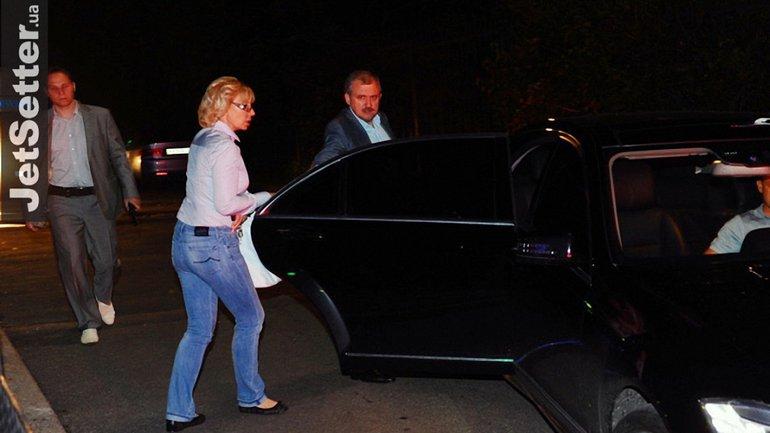 Людмила Денисова поддерживала свою же кандидатуру - фото 1