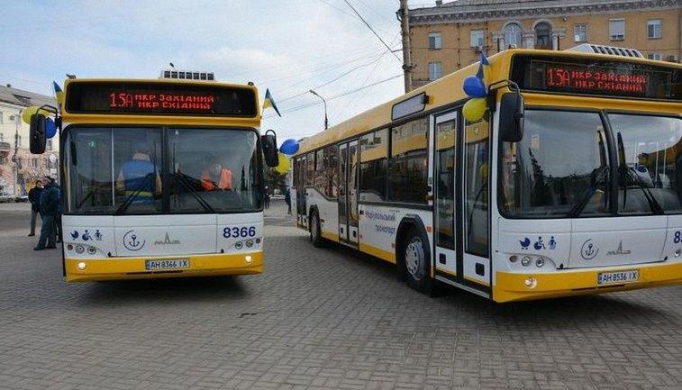 У сотрудницы трамвайно-троллейбусного управления нашли 22 автобуса - фото 1