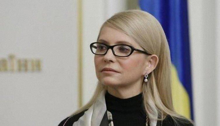Тимошенко будет платить 65 тысяч долларов в месяц американским лоббистам - фото 1