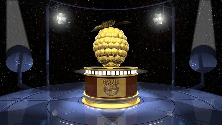 Золотая малина 2018: победители - фото 1