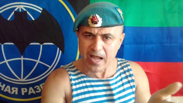 Десантника из Дагестана задержали накануне выборов - фото 1