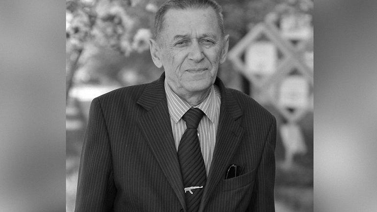 Умер Виктор Калашников 27 марта - фото 1