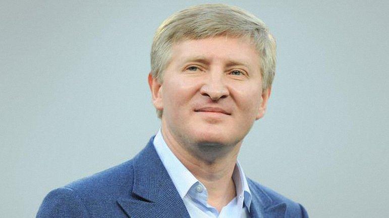 Фирмы Ахметова получали львиную долю государственных средств незаконно - фото 1