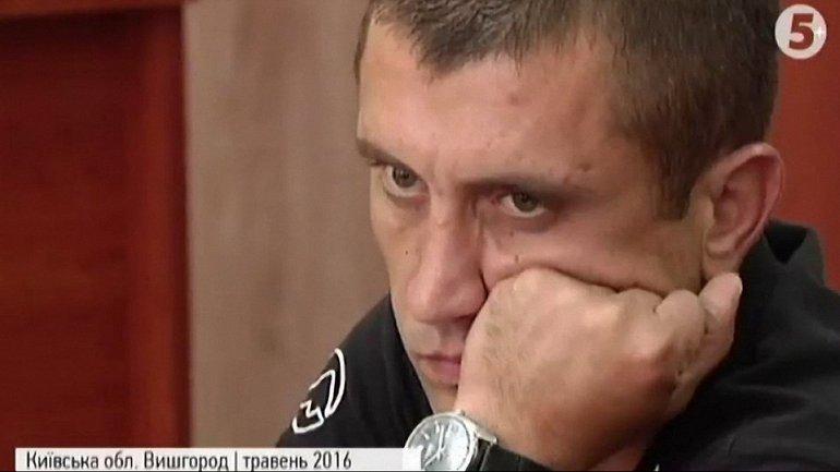 Дмитрий Россошанский убил сестру Ноздровской - фото 1