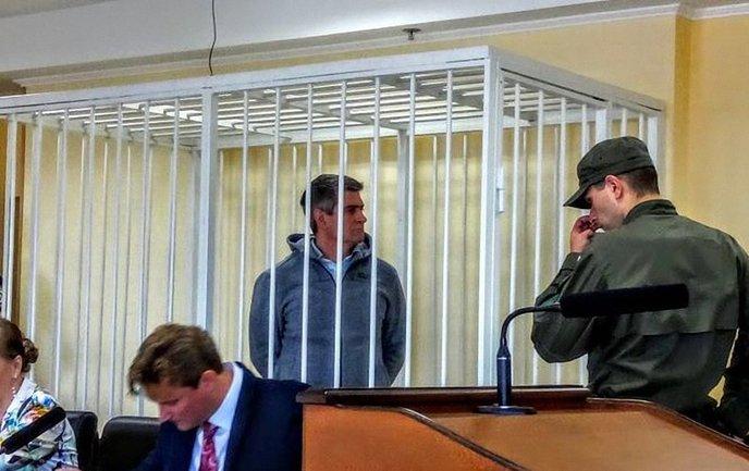 Экс-глава СБУ Киева отказался давать показания по делу Януковича - фото 1