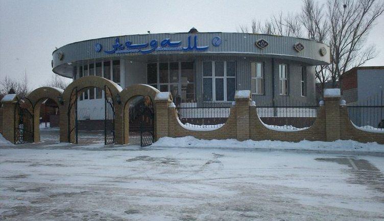 В Харькове стреляли по посетителям ресторана - фото 1