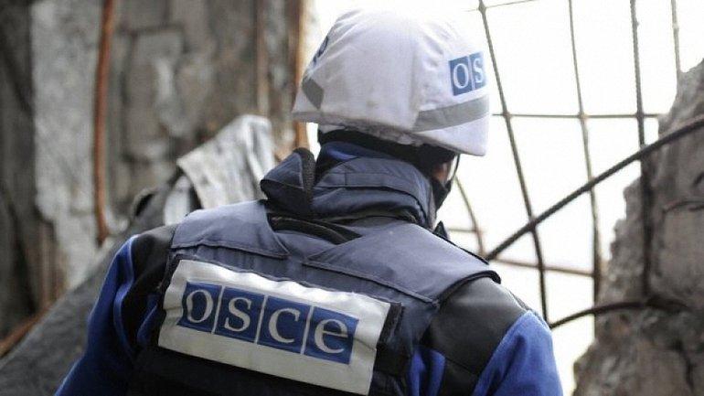 Миссию ОБСЕ продлили на год - фото 1