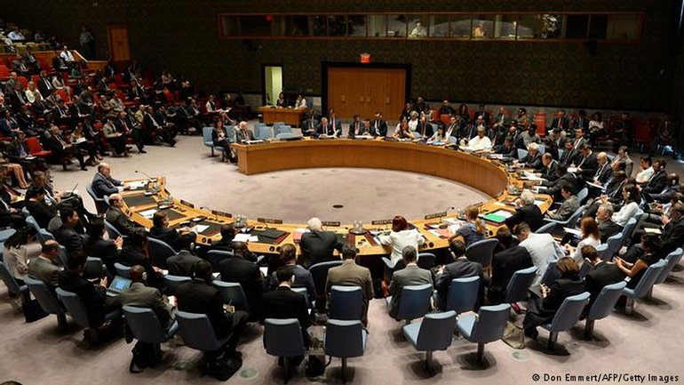 Совбез ООН может собраться из-за отравления Скрипаля - фото 1