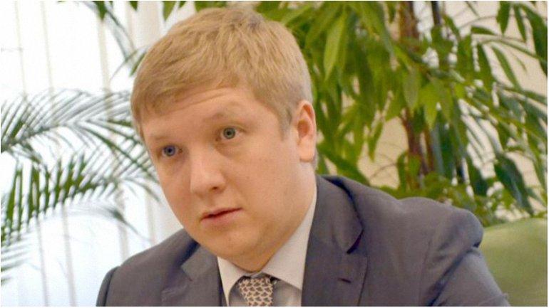 Коболеву выписали штраф на 8 млрд грн - фото 1