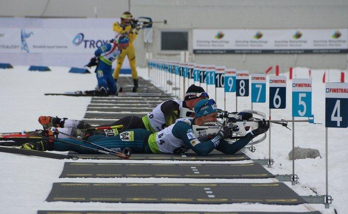 Украинские биатлонисты не поедут в Тюмень на этап Кубка мира - фото 1