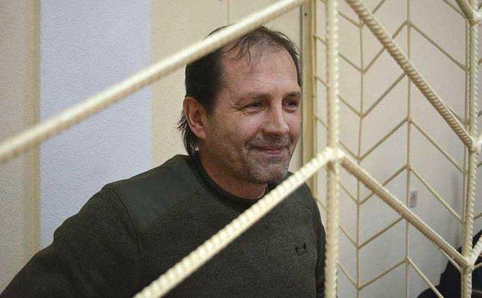 Владимиру Балуху скостили два месяца - фото 1