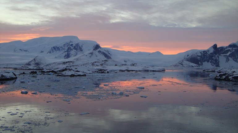 На экспедициях на Антарктиду зарабатывают одни и те же фирмы - фото 1