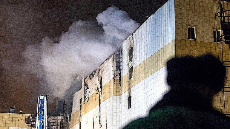 Пожежа забрала життя більше 60 людей - фото 1