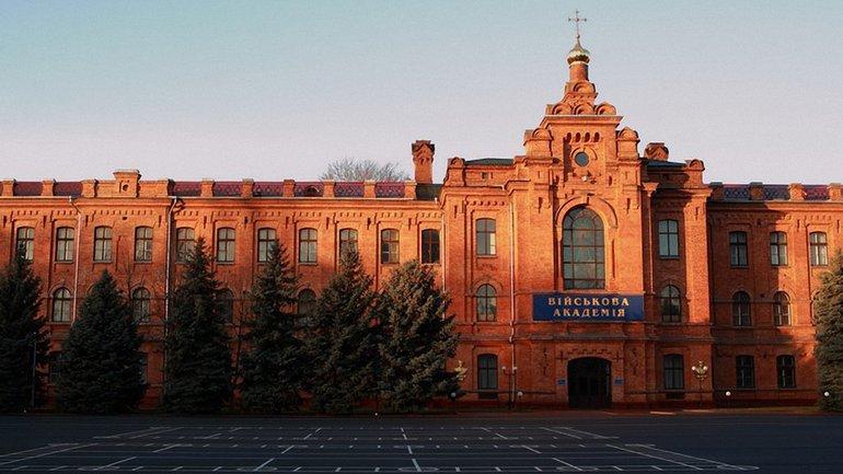 В Одессе курсант военной академии покончил с собой - фото 1